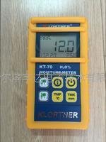 KLORTNER牌KT-70高档木材水分测量仪木材水分检测仪地板水份测定仪测水仪 KT-70