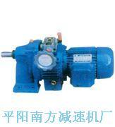 MBKY-CT陶瓷机械专用无级变速机