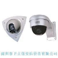 TB-2600\2660防暴半球摄像机