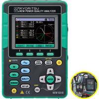 电能质量分析仪 KEW 6310 KEW 6310
