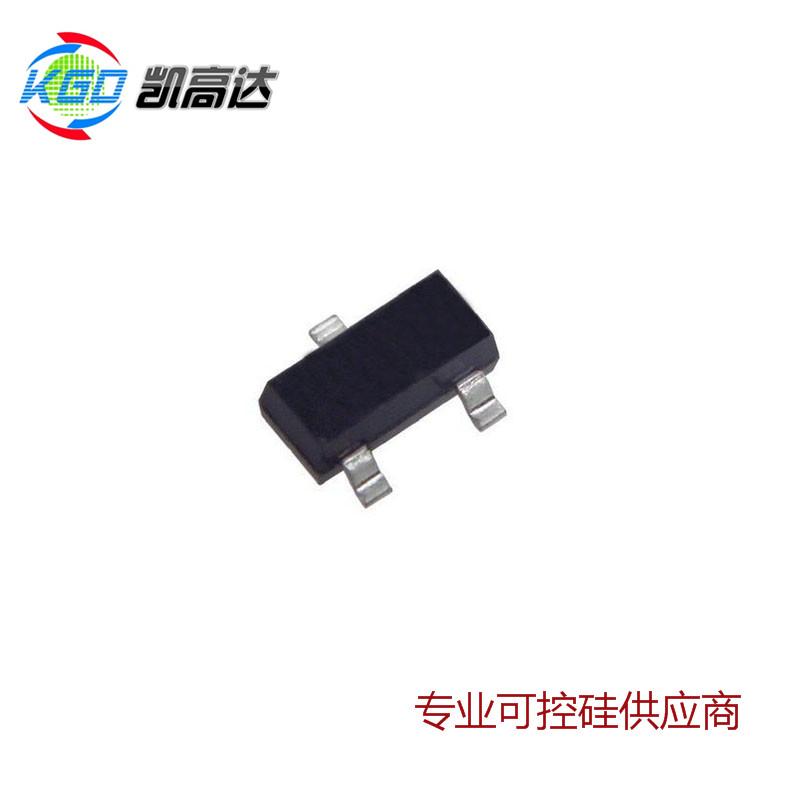 MCR16/SOT-23贴片可控硅
