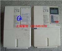 安川L7变频器维修