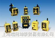 LMI电磁隔膜计量泵、LMI加药泵 LMI电磁隔膜计量泵