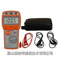 数字式绝缘电阻表 DMG2671P