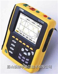 电能质量分析仪(三相) CA8334(CA8332)