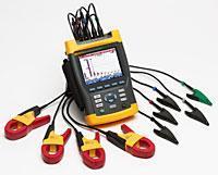 电能质量分析仪(三相)