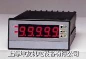 4 (4 1/2, 5) 显示表附仿真量或RS485输出