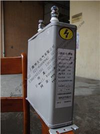 电力滤波電容器