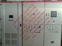 矿热炉短网低压无功补偿及諧波治理裝置