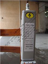 低压自愈式滤波電容器