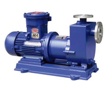 扬子江磁力泵系列