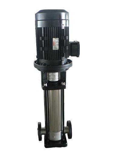 扬子江多级泵系列