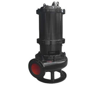 扬子江潜水泵系列