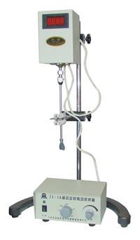 JJ-1A数显测速电动搅拌器  JJ-1A