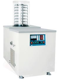 FD-8中型冷冻干燥机 FD-8