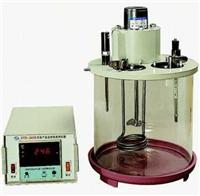 石油产品运动粘度测定器 SYD-265B