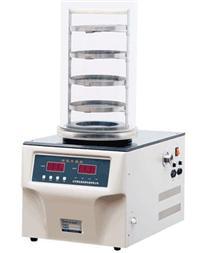 FD-1A-50冷冻干燥机     FD-1A-50