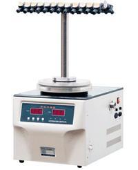 FD-1E-50 多歧管冷冻干燥机 FD-1E-50