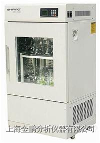 新颖立式双层小容量恒温培养振荡器    SPH-1102C/2102C
