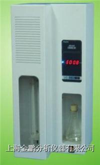SKD-100型半自动凯氏定氮仪(主机) SKD100半自动凯氏定氮仪
