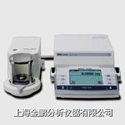 UMX5-11115575型MX系列UMX/MX微量天平 UMX5-11115575型