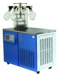 FD-27(压盖型)冷冻干燥机 FD-27