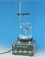 85-1型磁力搅拌器 85-1型