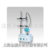 JJ-1.40W型精密增力电动搅拌器 JJ-1.40W型