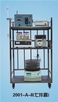 2001-A-II自动液相色谱分离层析 2001-A-II