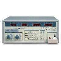 UI9600晶体管热敏参数筛选仪