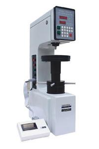 华银数显洛氏硬度计HRS-150 HRS-150数显洛氏硬度计