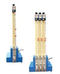 QFB型浮動式氣動量儀