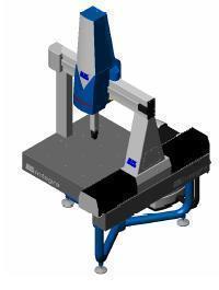 英国LK三坐標測量機 英国LK-integra三坐標測量機