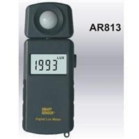 AR813照度计  AR813