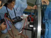 瑞典激光对中仪W301专用风力发电 激光对中仪W301