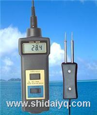 木材水份仪 MC-7806