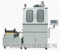 宁波QG-120 金相试样切割机 QG-120
