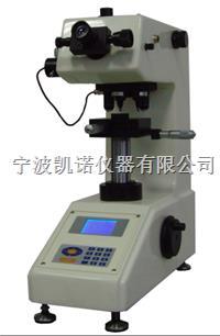 集敏MVC-1000A1手动转塔显微硬度计 MVC-1000A1