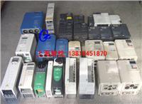 二手变频器现货库存 安川、ABB、西门子、三垦、富士变频器等