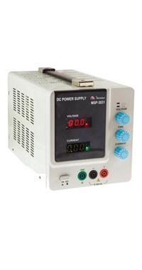 直流稳压电源MSP-3031