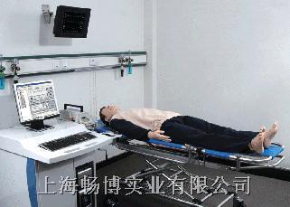 急救器材模型总汇