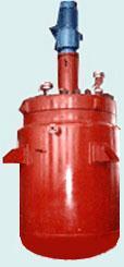 高压釜(反向法兰平盖结构)