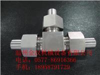 對焊式三通管接頭 JB972