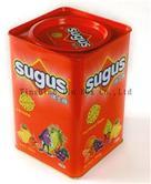 糖罐(ZS113A1)