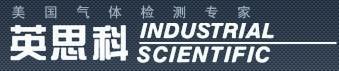 美国英思科{Industrial  Scientific Corporation)