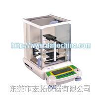 高精度磁性材料密度计 DH-120M