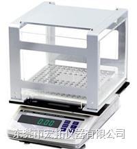 大量程橡胶海绵-发泡橡胶密度仪DH-3000M