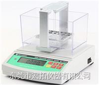 高精度矿石密度天平DE-120M DE-120M