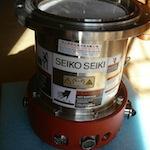 Seiko Seiki-精工磁懸浮分子泵維修