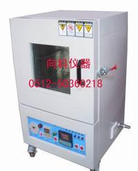 电池低高空低气压试验箱